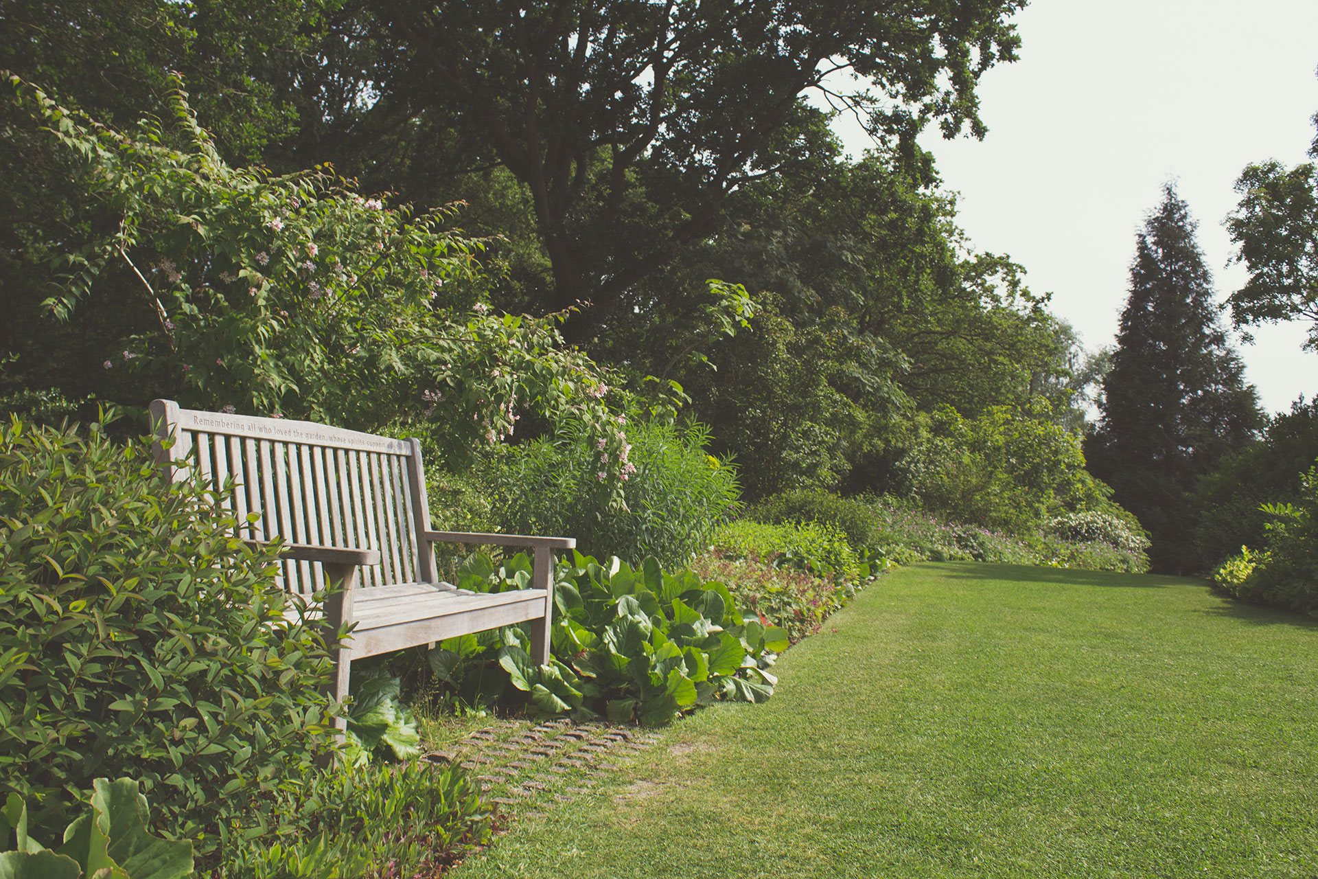 Environments for Wellbeing in Aged Care