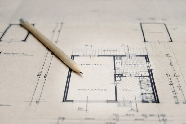 Co-designing aged care environments