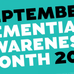 Dementia Awareness Month
