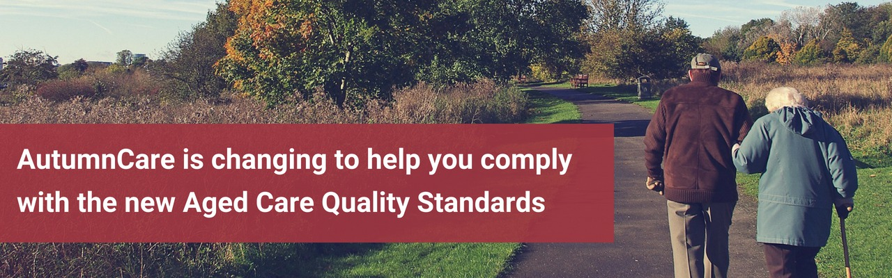 Compliance with Quality Standards